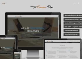 thecreativedgeindia.com