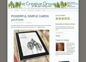 thecreativegrove.com