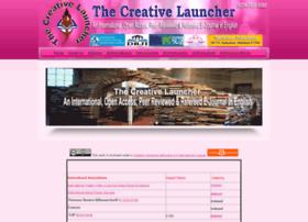 thecreativelauncher.com