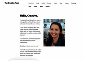 thecreativepenn.com