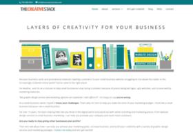 thecreativestack.com