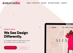 thecreativevue.com
