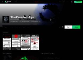 thecreatorseye.deviantart.com