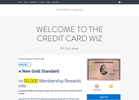 thecreditcardwiz.com