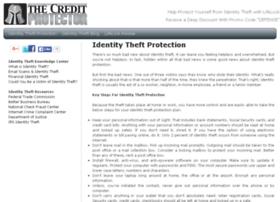 thecreditprotector.com