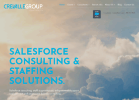 thecrevallegroup.com