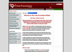 thecrimepreventionwebsite.com