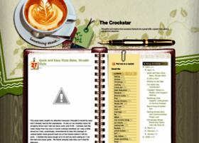 thecrockstar.blogspot.com