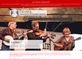 thecroma.org
