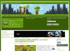 thecroodsgameguide.com