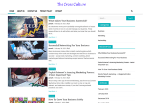 thecrossculture.org