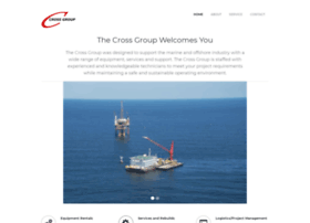 thecrossgroup.com