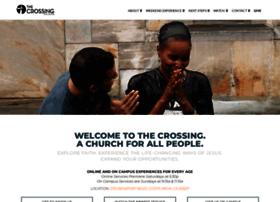 thecrossing.com