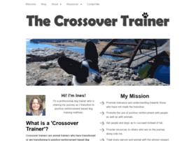 thecrossovertrainer.com