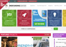 thecrowdfundingcentre.com