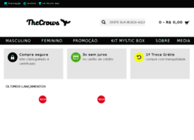 thecrows.com.br