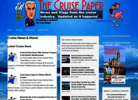 thecruisepaper.com