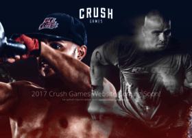 thecrushgames.com