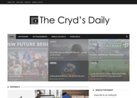 thecrydsdaily.com