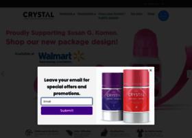 thecrystal.com