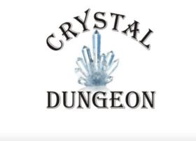 thecrystaldungeon.com