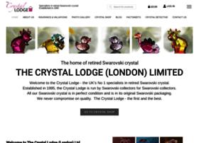 thecrystallodge.co.uk