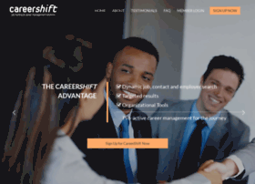 thecsteam.careershift.com