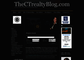 thectrealtyblog.com