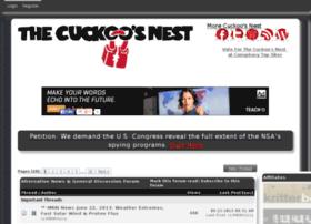 thecuckoosnest.forumotion.com