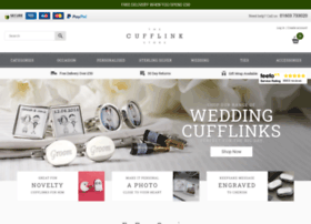 thecufflinkstore.co.uk