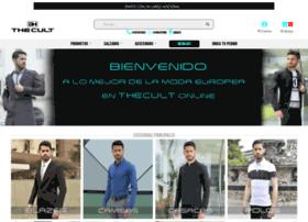 thecult.com.pe