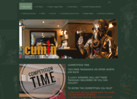 thecumin.com