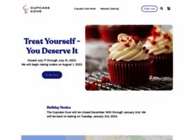 thecupcakecove.com