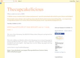 thecupcakelicious.blogspot.co.uk
