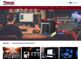 thecus.com