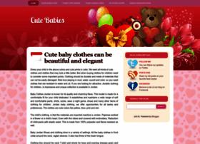 thecutebabies.blogspot.com
