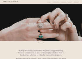 thecutlondon.com