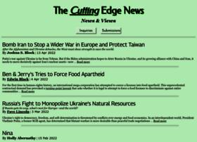 thecuttingedgenews.com