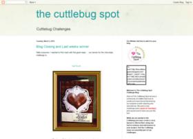 thecuttlebugspot.blogspot.com