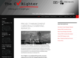 thecvrighter.co.uk