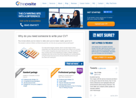 thecvsite.co.uk