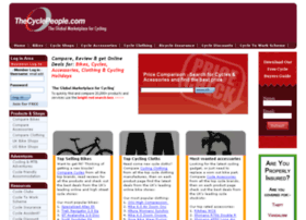 thecyclepeople.com