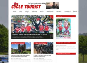 thecycletourist.com
