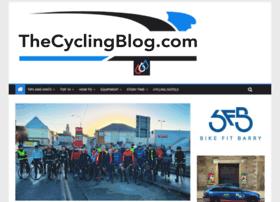 thecyclingblog.com