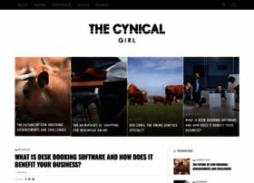 thecynicalgirl.com
