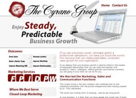 thecyranogroup.com