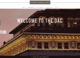 thedac.com