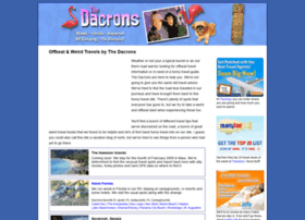 thedacrons.com