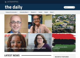 thedaily.case.edu