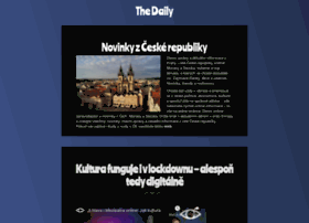 thedaily.cz